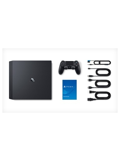 PS4 Pro 1 TB-Sony